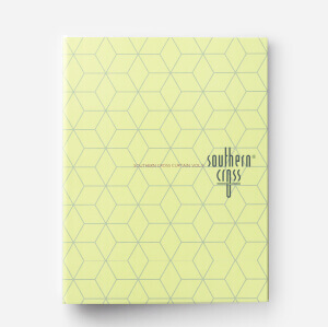 SOUTHERN CROSS CURTAIN VOL.9