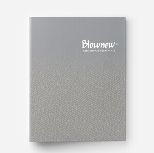 BLOWNEW ACCESSORY COLLECTION VOL.4